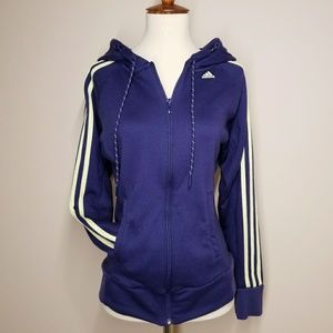 ADIDAS CLIMATE sports active jacket